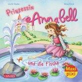 Prinzessin Annabell und die Fische
