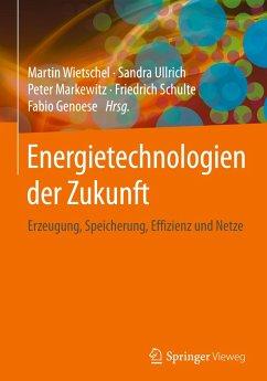 Energietechnologien der Zukunft
