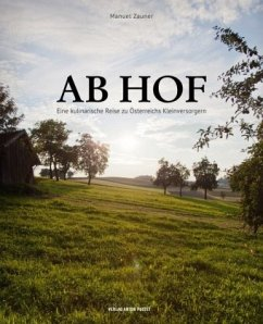 Ab Hof - Zauner, Manuel