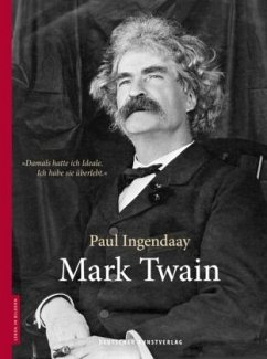 Mark Twain - Ingendaay, Paul