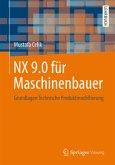 NX 9.0 für Maschinenbauer
