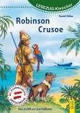 LESEZUG/ Klassiker: Robinson Crusoe