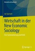 Wirtschaft in der New Economic Sociology
