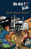 Radio Rocky Beach / Die drei Fragezeichen-Kids Bd.2