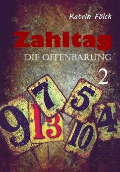 Zahltag (eBook, ePUB) - Fölck, Katrin