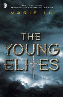 The Young Elites (eBook, ePUB) - Lu, Marie