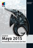 Autodesk Maya 2015 (eBook, PDF)