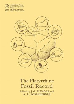 The Platyrrhine Fossil Record (eBook, PDF)
