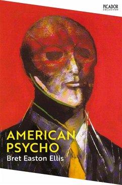 American Psycho (eBook, ePUB) - Easton Ellis, Bret