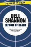 Exploit of Death (eBook, ePUB)