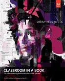 Adobe InDesign CS6 Classroom in a Book (eBook, PDF)
