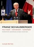 Franz Schausberger
