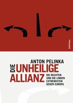 Die unheilige Allianz - Pelinka, Anton