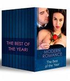 Modern Romance - The Best of the Year (eBook, ePUB)