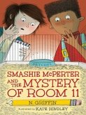 Smashie McPerter and the Mystery of Room 11 (eBook, ePUB)