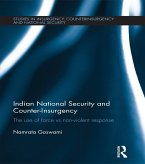 Indian National Security and Counter-Insurgency (eBook, ePUB)