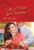 All I Want For Christmas (eBook, ePUB)