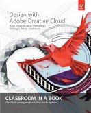 Design with Adobe Creative Cloud Classroom in a Book (eBook, PDF)