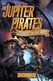 The Jupiter Pirates #2: Curse of the Iris (eBook, ePUB)