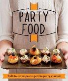 Party Food (eBook, ePUB)