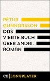 Das vierte Buch über Andri (eBook, ePUB)