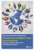 Empowerment von Migrant_innen zum Klimaschutz (eBook, PDF)