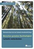 Menschen gestalten Nachhaltigkeit (eBook, PDF)