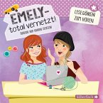 Emely total vernetzt, 2 Audio-CDs