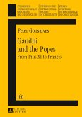 Gandhi and the Popes