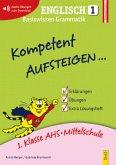 Kompetent Aufsteigen... Englisch, m. Audio-CD