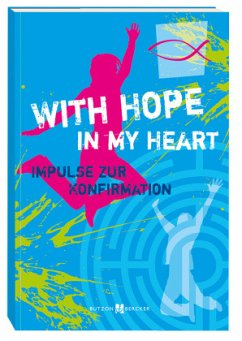 With Hope in my Heart - Leitschuh, Marcus C.; Jansen, Peter