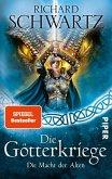 Die Macht der Alten / Die Götterkriege Bd.5 (eBook, ePUB)