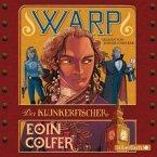 Der Klunkerfischer / W.A.R.P. Bd.2 (5 Audio-CDs)