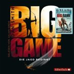 Die Jagd beginnt / Big Game Bd.1 (6 Audio-CDs)