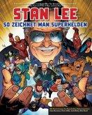Stan Lee: So zeichnet man Superhelden