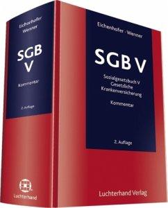 SGB V, Kommentar
