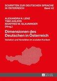 Dimensionen des Deutschen in Österreich