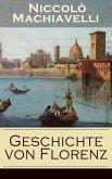 Geschichte von Florenz (eBook, ePUB)