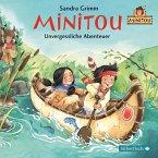 Unvergessliche Abenteuer, 1 Audio-CD