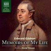 Memoirs of my life (Unabridged) (MP3-Download)