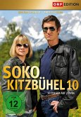 SOKO Kitzbühel 10 - 2 Disc DVD