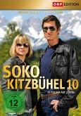 SOKO Kitzbühel 10 (2 Discs)