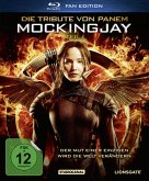 Die Tribute von Panem - Mockingjay Teil 1 Fan Edition