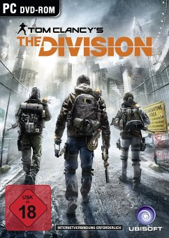 Tom Clancy´s The Division (PC)