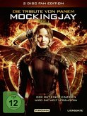 Die Tribute von Panem - Mockingjay, Teil 1 (2 Disc Fan Edition)