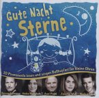 Gute Nacht Sterne, 1 Audio-CD