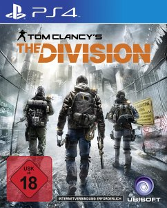 Tom Clancy´s The Division (PlayStation 4)