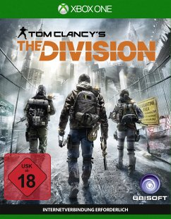 Tom Clancy´s The Division (Xbox One)