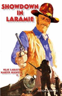 Showdown in Laramie (eBook, ePUB)