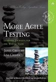 More Agile Testing (eBook, PDF)